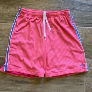 Women's Reebok workout shorts. Size Small